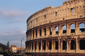 About Roma: your tourist guide for the city of Rome
