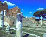 Ancient Ostia Tour - Harbor City of Ancient Rome