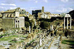 Ancient Rome Walking Tour includes Colosseum, Roman Forum, Trevi Fountain and Pantheon