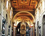 Medieval Rome Tour: The Churches of Santa Sabina, Santa Maria in Cosmedin and Santa Giorgio in Velabro