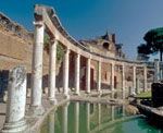 Private Day Tour of Hadrian's Villa