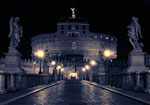 The Dark Heart of Rome - Ghost and Mystery Evening Walking Tour