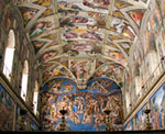 Vatican Museums, Sistine Chapel and St. Peter's Rome Walking Tour